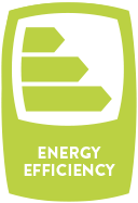 ENERGY EFFICIENCY - With Planitherm, energy efficiency comes as standard.